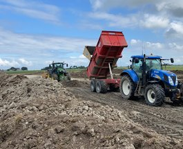 New Holland T6.050